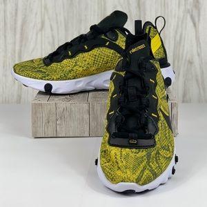 Nike Shoes - Nike React Element 55